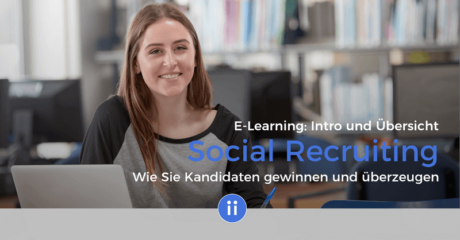 E-Learning- DigiPros - Social Recruiting - Intro und Übersicht
