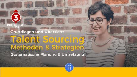 MZ-Sourcing Methoden und Strategien
